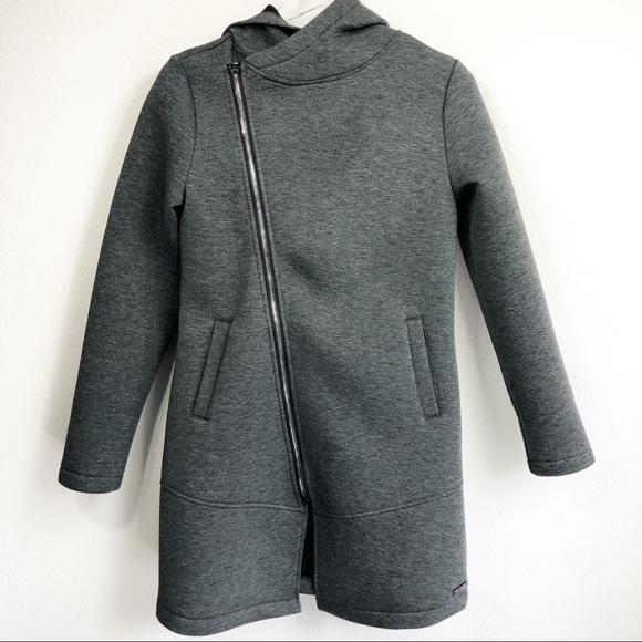 Betsey Johnson Jackets & Blazers - Betsey Johnson Performance | Asymmetrical Jacket
